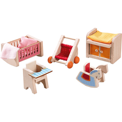 Little Friends – Dollhouse Furniture Children's room