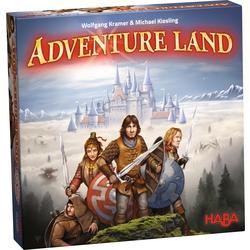 Adventure Land<br>