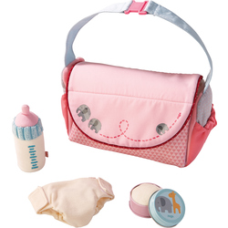 Diaper Changing Bag Fritzi