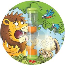 Reloj de arena para el lavado de dientes León Limpiadientes