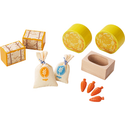 Little Friends – Set de juguete Comida para caballos