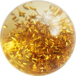 Kullerbü – Bille à effets Paillettes dorées