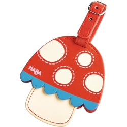 Display Luggage tags Globetrotter