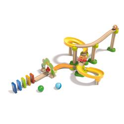 Kullerbü – Ball Track Sim-Sala-Kling