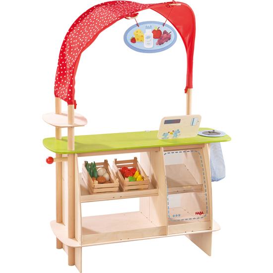 Tenderete de HABA Divercompras | Tenderete y Cocina para niños ...