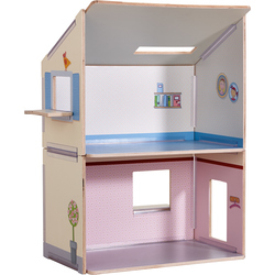 Little Friends – Dollhouse Dream-house