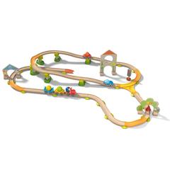 Kullerbü – Play Track Zoom City