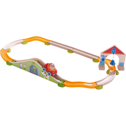 Kullerbü – Play Track Bridge Rally