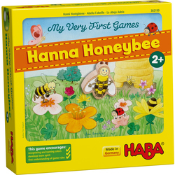 My Very First Games – Hanna Honeybee