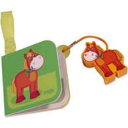 Buggybuch Pferd