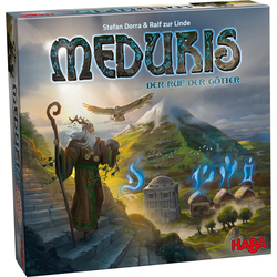 Meduris – Der Ruf der Götter