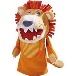 Gant marionnette Lion