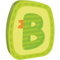 Lettera in legno B