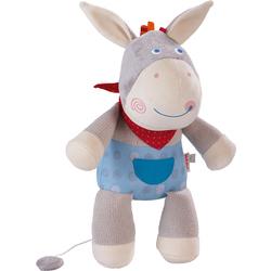 Musical Box Donkey Eddy