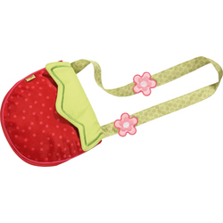 Kinder-Tasche Erdbeere