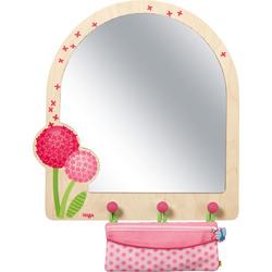 Miroir Fleurs magiques