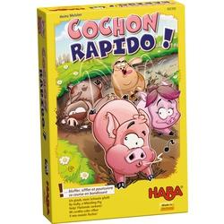 Cochon Rapido !