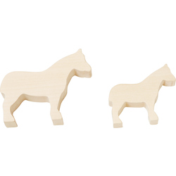 Terra Kids Work pieces Horse