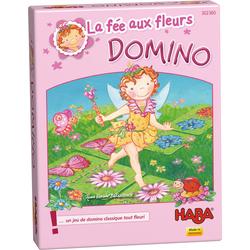 La fée aux fleurs – Domino
