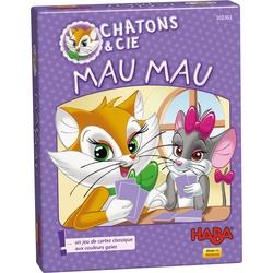 Chatons & Cie – Mau Mau