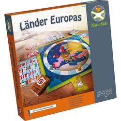 Terra Kids - Länder Europas