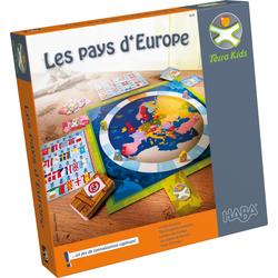 Terra Kids Les pays d'Europe