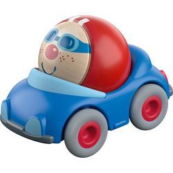 Kullerbü – Kevin's ball-convertible
