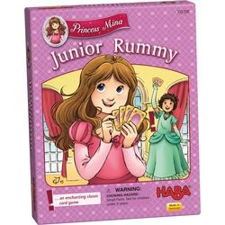 Principessa Mina – Ramino junior