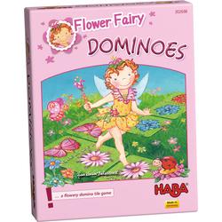 La fata dei fiori – Domino