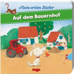 Meine ersten Bücher – Auf dem Bauernhof