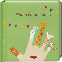 Meine Fingerspiele