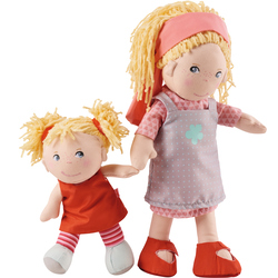 Doll Sisters Lennja & Elin