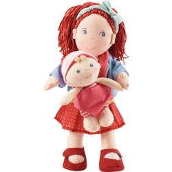 Doll Rubina with baby
