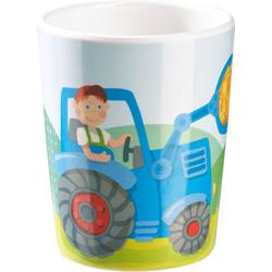 Tumbler Tractor