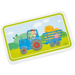 Planchette Tracteur