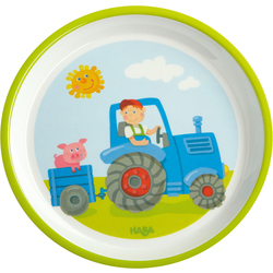 Plate Tractor