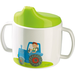 Sippy Cup Tractor