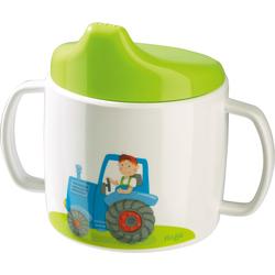 Tasse à bec Tracteur