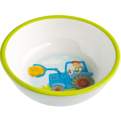 Bowl Tractor