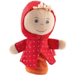 Marionnette à doigt Le petit chaperon rouge