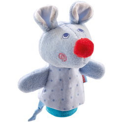 Finger puppet Mouse