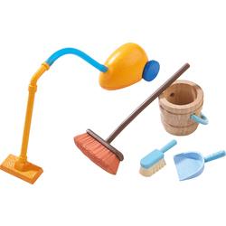 Little Friends – Complemento para la casa de muñecas Limpieza de primavera