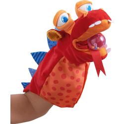 Marionnette Monstre Mangetout