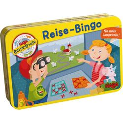 Reise-Bingo
