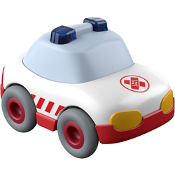 Kullerbü – Ambulanza