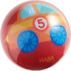 Kullerbü – Effect ball Car
