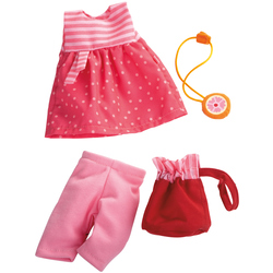 Dress set Kiki