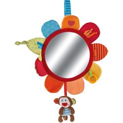 Spielkissen Affe Lino