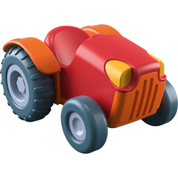 Little Friends – Tractor