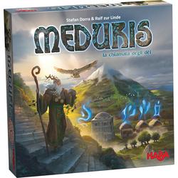 Meduris: la chiamata degli dèi